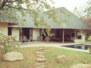 Luxury bushveld lodge bordering on Kruger Park - Phalaborwa vacation rentals