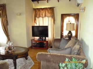 GOBAJAC VILLA.....PANORAMIC OCEAN VIEW  ( 6 Guest) - Christ Church vacation rentals