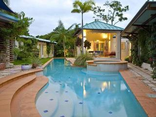 Blue Pools Beach House - Cairns - Queensland vacation rentals