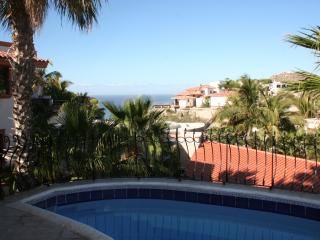 Pedregal 3 bedroom Villa with Pool & Ocean Views - Baja California vacation rentals