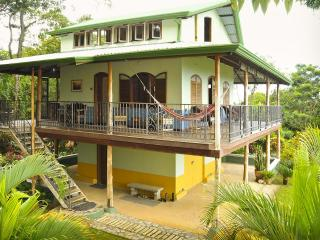 Casa Loma EPIC Ocean Views 8mins to Dominical surf - Dominical vacation rentals