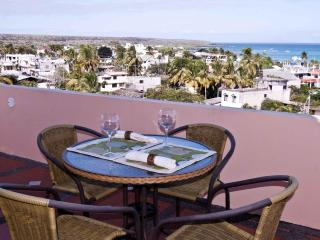 Ocean view Penthouse - Ecuador vacation rentals