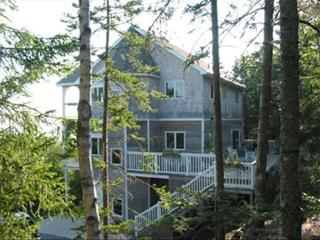 Sea Ledge at Sandcliff by the Sea - Bar Harbor and Mount Desert Island vacation rentals