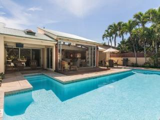 Lei Ohana Estate-Beautiful house and guest house in Poipu with private pool, sleeps 10 - Kauai vacation rentals
