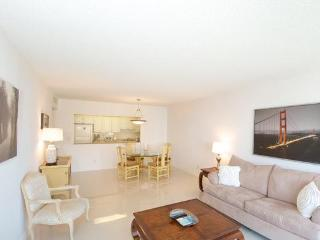 1BR Condo in Sunny Isles -April & May Special $99 - Miami Beach vacation rentals