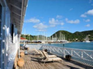 Villa Terena - South Finger, Jolly Harbour - Antigua vacation rentals