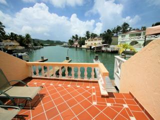 Villa 419E, Waterfront villa - Jolly Harbour vacation rentals