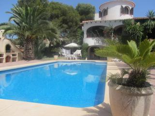 Villa Torre (suitable for 2 families) - Alicante Province vacation rentals