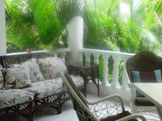 Paradise condo - Just steps from Cofresi Beach - Puerto Plata vacation rentals