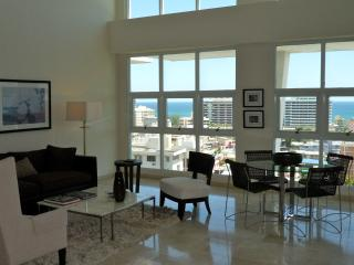 Luxurious 2 level 3,297 square feet Penthouse - San Juan vacation rentals