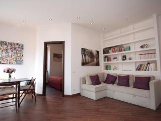 Best deal: near metro + Wi-Fi from euro 500/week - Lazio vacation rentals