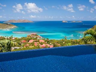 Mystique Sunrise Villas - Saint Barthelemy vacation rentals