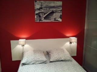 completely renovated apartment in the heart of Paris Marais - 2nd Arrondissement Bourse vacation rentals