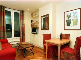 Paris luxury 2 BR apartment by Musee d'Orsay - Paris vacation rentals