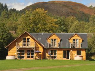Loch Lomond Waterfront - Balmaha vacation rentals