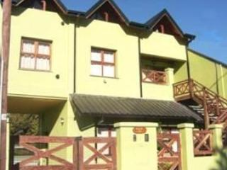 Front of apartments - Apartment close to downtown, friendly, cheap! - San Carlos de Bariloche - rentals