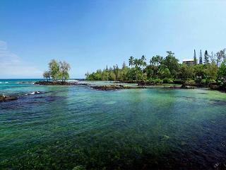Maunaloa Shores on Hilo Bay, Room for Six (MLS403) - Hilo District vacation rentals