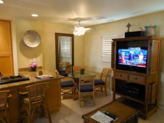 1 bdrms, true comfort, steps to sand!! - Laguna Beach vacation rentals