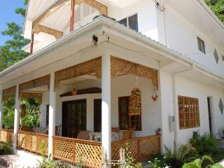 SunGlow Holiday Villa - Approx 500 mtrs from beach - Beau Vallon vacation rentals