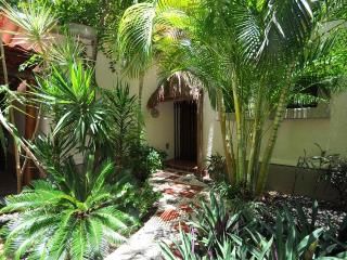 Amazing Tropical Villa at Playacar Fase 1 - VC11 - Playa del Carmen vacation rentals