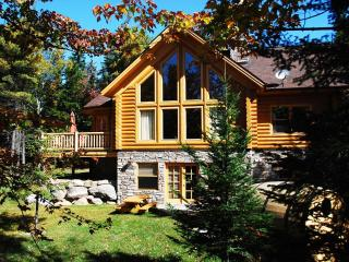 Fiddler Lake Resort: Deer Trail 4 bedrooms - Saint Sauveur des Monts vacation rentals