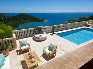 1-8 Bedrooms Tranquil, Organic Garden Eco Luxury - Cruz Bay vacation rentals