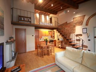 Apartment with view in the heart of Florence - Florence vacation rentals