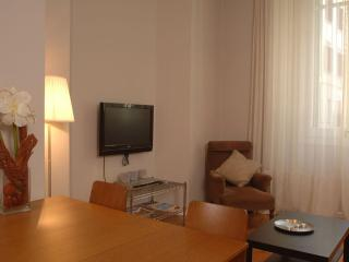 Passeig de Gracia - 2 bedroom apartment - Barcelona vacation rentals