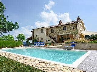 La Cascina, near Force, Ascoli Piceno, Le Marche - Force vacation rentals