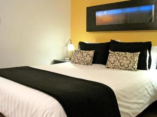 Walk to Conference Centre-Free Wi-Fi, Parking, N.America LD Phone - Victoria vacation rentals