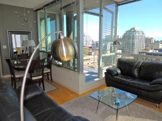 2 BR Breathtaking Views -  Flip Key Award Winner - Victoria vacation rentals