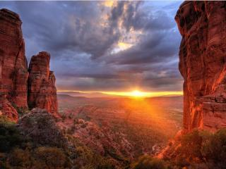SAVE 50% $199 Luxury 2 BR Sedona Resort (sleeps 8) - Sedona vacation rentals