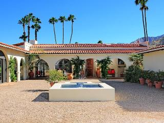 Casa Aguila   Palm Springs Most Glamorous Estate - Palm Springs vacation rentals