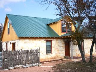 2H Rock Haus - Fredericksburg vacation rentals