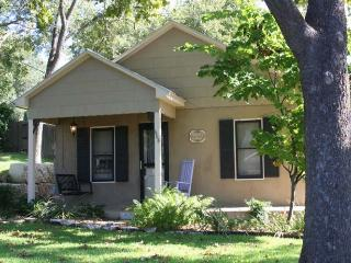 Abigail's Cottage - Texas Hill Country vacation rentals