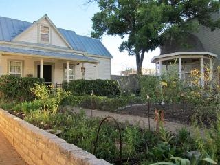 Agave Cottage In The Garden - Texas Hill Country vacation rentals