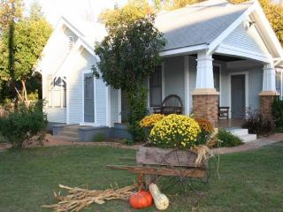 Breeh Haus - Texas Hill Country vacation rentals