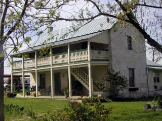 Heimplatz am Fluss - Fredericksburg vacation rentals