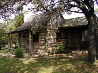 High Meadow Cabin - Fredericksburg vacation rentals