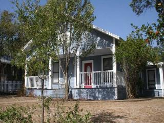 Hill Cottage - Texas Hill Country vacation rentals