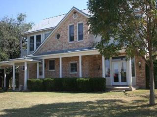 Hill Country Vista Ranch - Texas Hill Country vacation rentals
