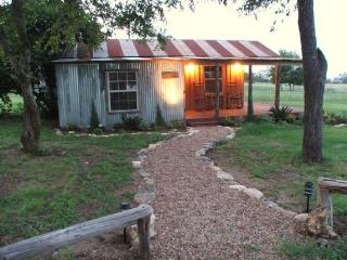 The Shed on Old Comfort Road - Fredericksburg vacation rentals