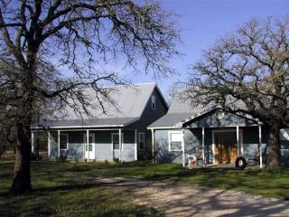 Twin Hills Ranch - Texas Hill Country vacation rentals