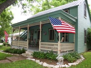 Second Home - Texas Hill Country vacation rentals