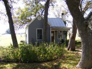 Wildblumen: The Cottage - Fredericksburg vacation rentals