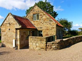 THE PIGGERY, romantic, character holiday cottage, with a garden in Sleights Near Whitby, Ref 8720 - Sleights vacation rentals