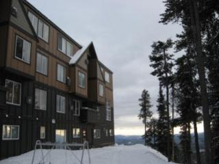 Plaza on the Ridge C - Big White vacation rentals