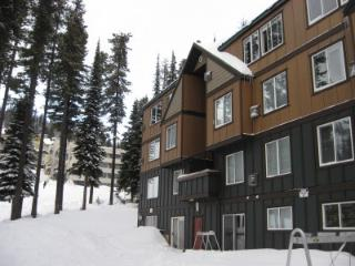 Plaza on the Ridge B2 - Big White vacation rentals