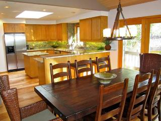Prestigious Home for Large Family Gathering - Sunriver vacation rentals