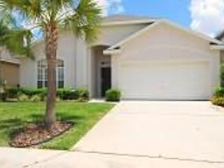 Morningstar Villa Just 8 miles from Disney Orlando - Clermont vacation rentals